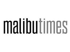 Malibu Times Magazine Tile | All Things Malibu
