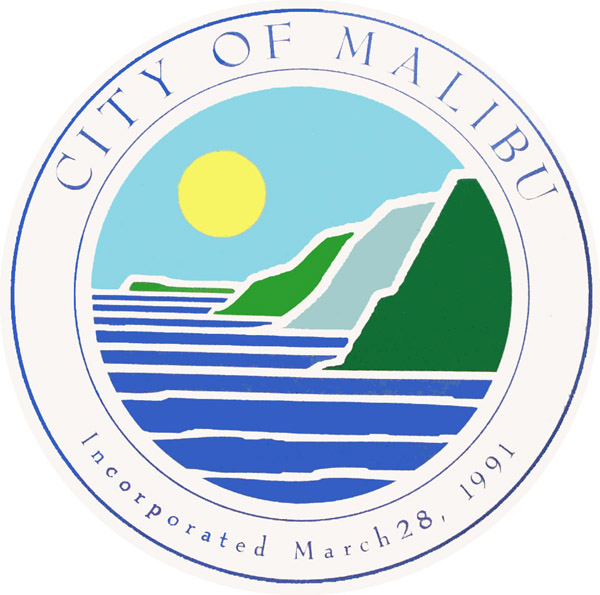 City of Malibu Logo | All Things Malibu