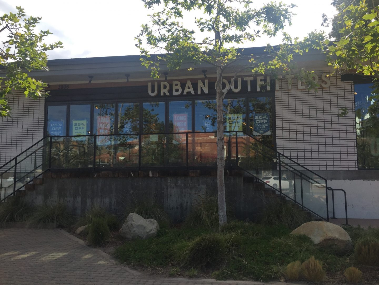 urban outfitters malibu
