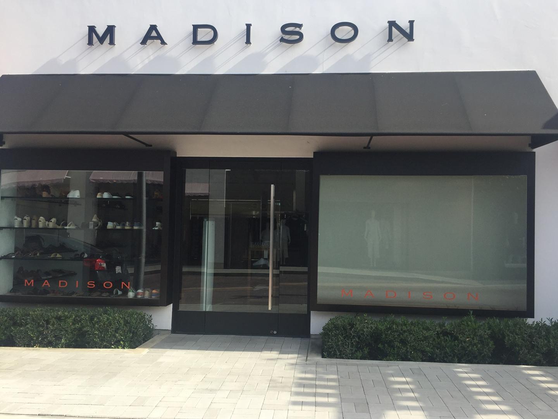 Madison Clothing Malibu