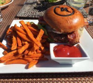 Kristy's Burger