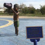 legacy park statue 1