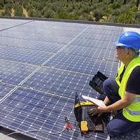 JS Solar & Electric