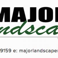 Major Landscape Co.